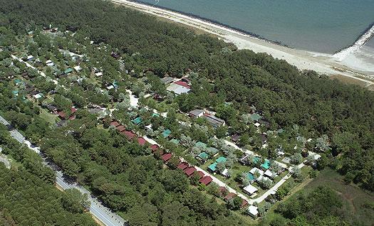 Bagni Di Casalborsetti : Camping reno po delta park campingplatz casalborsetti ravenna