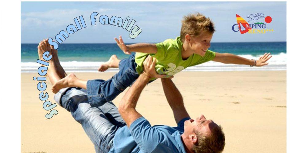 SMALL FAMILY 2019