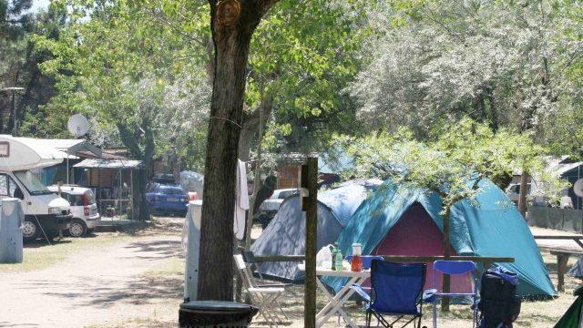 Last Minute Piazzole in tenda , roulotte o camper al mare
