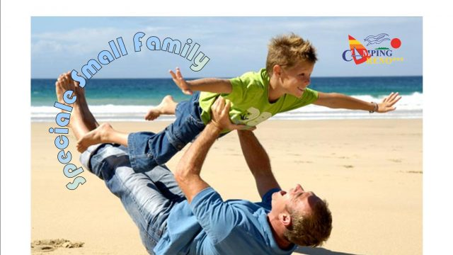 SMALL FAMILY 2021