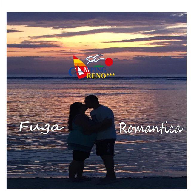 FUGA ROMANTICA 2022