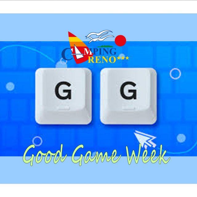 GG WEEK 2022